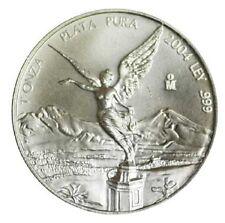 2004 Silver Mexican Libertad