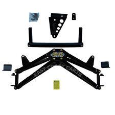 """Yamaha G8, G11, G14, G16, G19 Golf Cart Jake's 7"""" Double A-arm lift kit #7408"""
