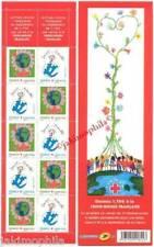 Carnet Croix Rouge de 2006 - n° 2055 Neuf Luxe NON PLIÉ