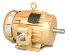 EM2334T 20 HP, 1765 RPM NEW BALDOR ELECTRIC MOTOR