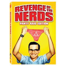 Revenge of the Nerds: Panty Raid Edition DVD 2007 NEW / Sealed Free Shipping