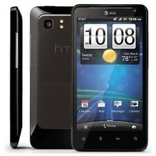 HTC Vivid Black (AT&T) Touchscreen GSM Smartphone WiFi Bluetooth GPS 8GP Camera