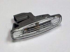 New OEM Infiniti G37 Coupe Side Marker Light Lamp Assembly w/ Bulb