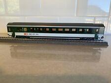 Marklin 42178? HO SBB Swiss 2nd Class Passenger Coach LN/OBX