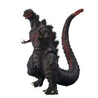 S.H.MonsterArts SHIN GODZILLA 2016 Action Figure BANDAI Japan new .