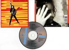 "JOE WALSH ""Ordinary Average Guy"" (CD) 1991"