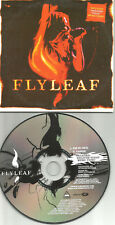 FLYLEAF I'm so sick / Cassie w/ ENHANCED VIDEO 3TRX SAMPLER PROMO DJ CD single