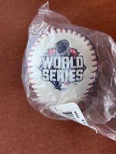 MLB NY Mets 2015 World Series Rawlings Souvenir Baseball -New -Sealed