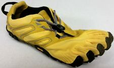 New Women's Vibram V-Trail Running Shoes - Yellow - Size 6.5 - 7