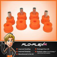 Ford Escort Cosworth Rear Arm & Chassis Bushes in Poly Polyurethane Flo-Flex