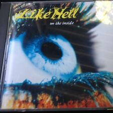 LIKEHELL On The Inside RARE OOP Produced by Josh Homme 2000 Like New!