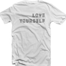 BTS LOVE YOURSELF SHIRT