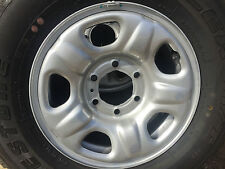 4 x Bridgestone Dueler H/T 689 245 70 R16s are as new straight from Dealer