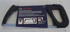 """New Bosch BHF1202 12"""" High Tension Hacksaw Hand Saw Metal Cutting Saw"""