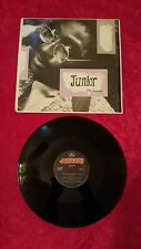 Junior oh louse / Do you really want my love single EX vinyl #6