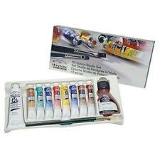 Winsor & Newton Winton Oil Colour Studio Paint Set
