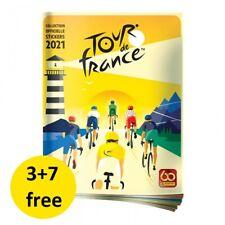 PANINI TOUR DE FRANCE 2021 STICKERS 1-184 AU CHOIX 3+7 FREE !!!