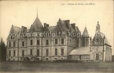 12427060 Elven Chateau de Kerfily Elven