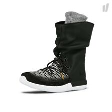 Women's Nike Roshe Two Hi Flyknit Boots -Style# 861708 002- Reg $225 -Sz 8 -NEW