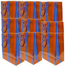 10 x  Geschenktaschen Geschenktüten TÜTE TASCHE RESTPOSTEN NEU