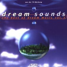 Dreamsounds-The Best of Dream Music 1 (1997) Robert Miles, Jean Michel .. [2 CD]