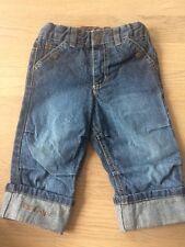 *TOP* H&M Baby Jeans-Hose Gr. 80 / 9-12M Vintage