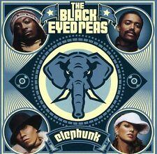 The Black Eyed Peas, Black Eyed Peas - Elephunk [New CD] Bonus Track