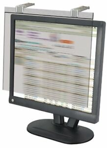 """Kantek Secure-view Lcd19sv Privacy Screen Filter Clear - 20""""lcd Monitor"""