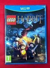 LEGO: The Hobbit - NINTENDO WiiU - NUEVO