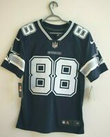 Nike Dez Bryant Cowboys Limited Home Football Jersey Stitched 990710739 Size S