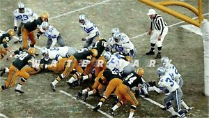 ICE BOWL 12/31/1967 PRINT (comes in 4 sizes)