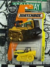 '16 MATCHBOX SEED SHAKER NEW IN BLISTER