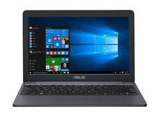 "Asus E203NA-FD029T Portatile, Schermo 11.6"", Celeron N3350, RAM 4 GB, eMMC 32 MB"