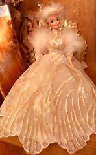 Barbie (No Package) SNOW PRINCESS Enchanted Seasons Winter Edition 1994 #11875