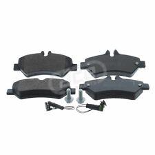 Merc Sprinter 2.2 CDI Front Rear Brake Pads Discs Set 300mm 298mm 108 Van OEM
