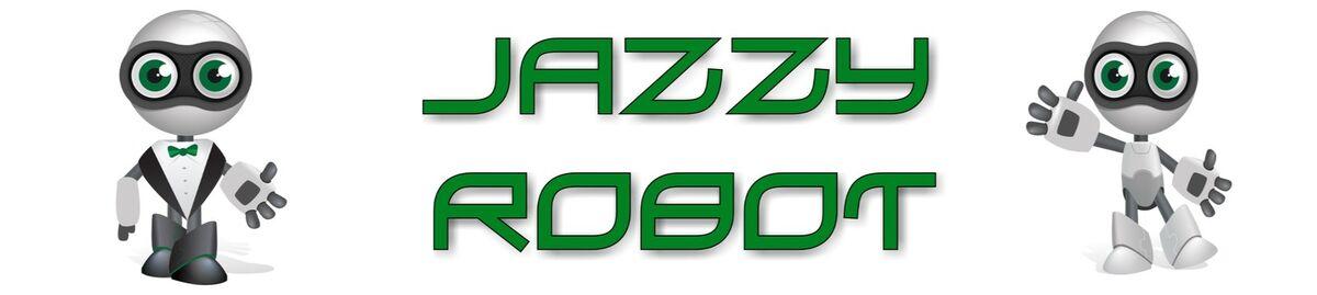 Jazzy Robot