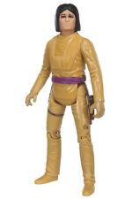 "The Legend of the Lone Ranger TONTO 3.5"" Action Figure Gabriel Hong Kong 1980"