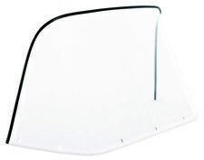 NEW YAMAHA ET250 340 ENTICER SNOWMOBILE WINDSHIELD 12 IN. HIGH CLEAR