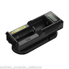 Nitecore UM10 Battery Charger