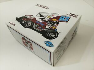 GMP DIECAST SPRINT CAR DANNY LASOSKI BEEF PACKERS #83 1/25 SCALE LIMITED EDITION