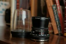 Hasselblad Zeiss 60mm f/3.5 Distagon T* V Series Lens Tested Working