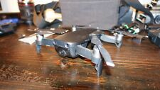 DJI Mavic Air Fly - Onyx Black great condition condition