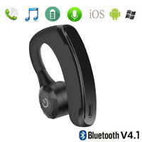 Wireless Bluetooth Headset Stereo Headphone Sport Handfree Universal Earphone