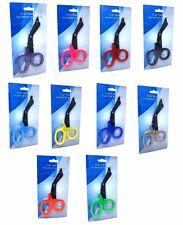 24 Fluoride Coated Emt Shears Scissors Bandage Paramedic Ems Supplies 725