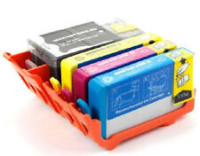 HP 920XL (BK-C-M-Y) Combo Pack Remanufactured Ink Cartridge High Yield with Chip