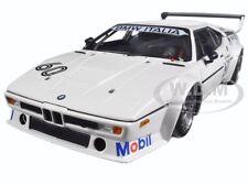 BMW M1 ITALIA WINNER PRO CAR ZOLDER 1979 #60 1/18 MODEL BY MINICHAMPS 180792961