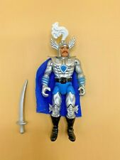 LJN ADVANCED DUNGEONS & DRAGONS Strongheart 1983 Complete