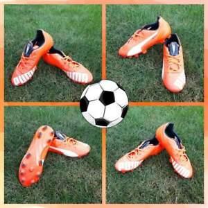 NEW! Boys Puma Evospeed 5.4 Football Boots - Various Sizes