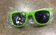 Simple Mobile Sunglasses Green And Black Folding Lot of 30