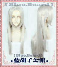 Fire Emblem Edelgard von Hresvelg Anime Cosplay Costume Wig +CAP +Track